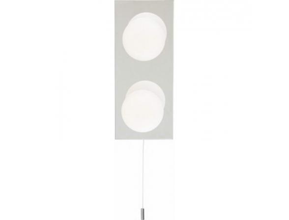 Светильник настенный с влагозащитой ARTELAMP AQUA A4444AP-2CC