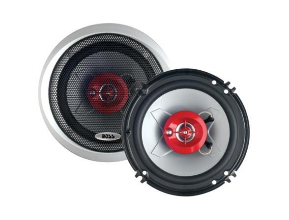 Комплект динамиков BOSS Audio CHAOS CH1623
