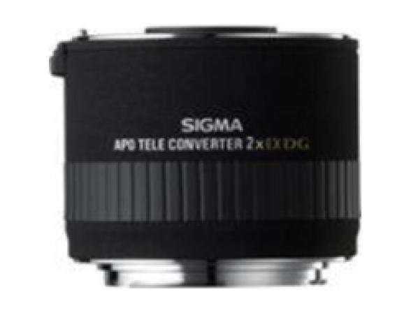 Телеконвертер Sigma APO TELE 2.0 X EX DG NIKON