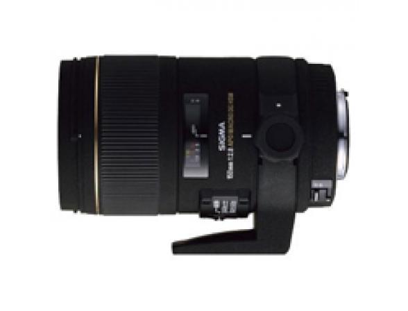 Объектив Sigma AF 150mm f/2.8 EX DG APO MACRO HSM NIKON