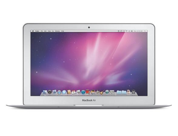 Ноутбук Apple MacBook Air MC9692RS/A,Z0MG00042