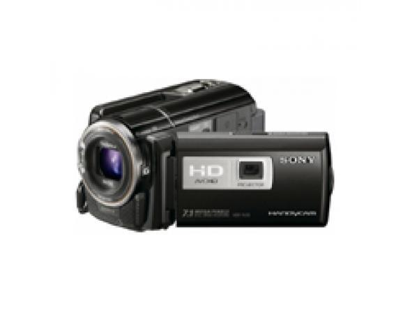 Видеокамера Sony HDR-PJ50E