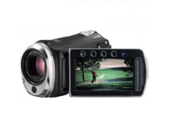 Видеокамера JVC GZ-HM335BEU