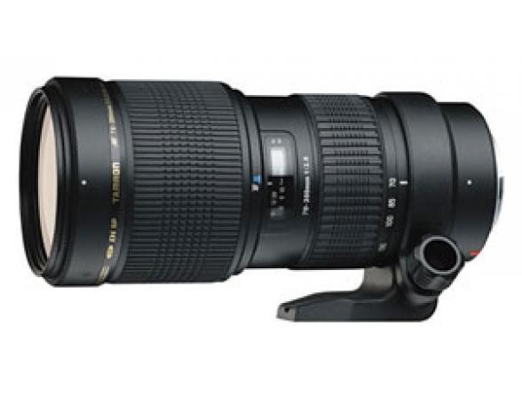 Объектив Tamron SP AF 70-200mm f/2.8 Di LD (IF) Macro Canon EF