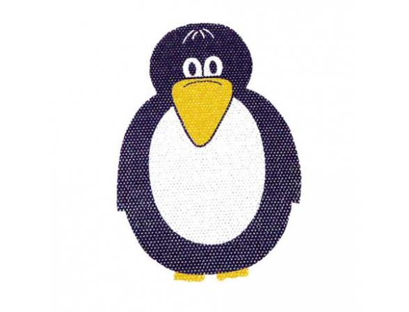 Коврик Wunderlich Пингвин