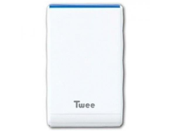 Мышь Open Star Twee W-Touch Mouse, White