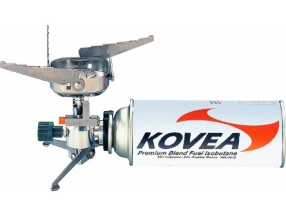 Горелка газовая Kovea Maximum Stove
