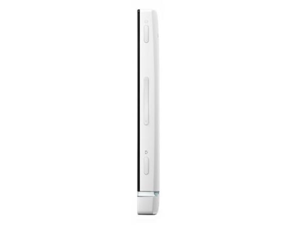 Смартфон Sony ST25i Xperia U White