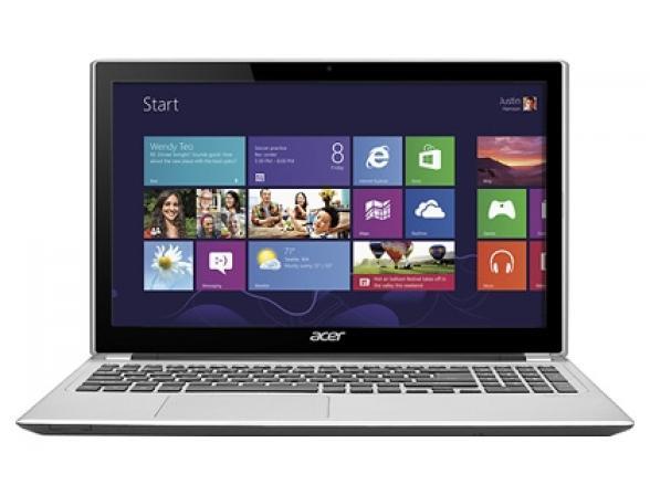Ноутбук Acer Aspire V5-571PG-33214G50Mass