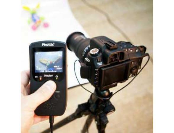Видоискатель Phottix Hector I для Canon