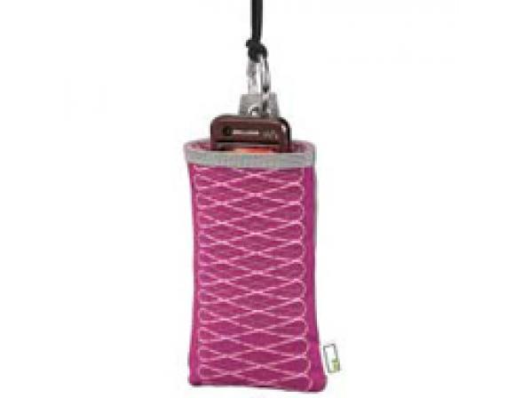 Чехол Hama aha: Loop, розовый