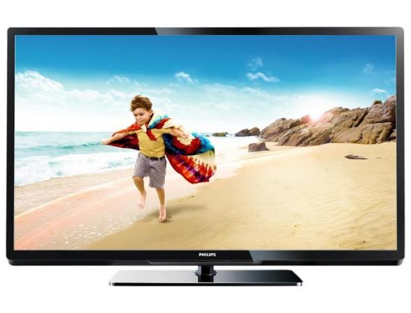 Телевизор LCD Philips 32PFL3307H/60