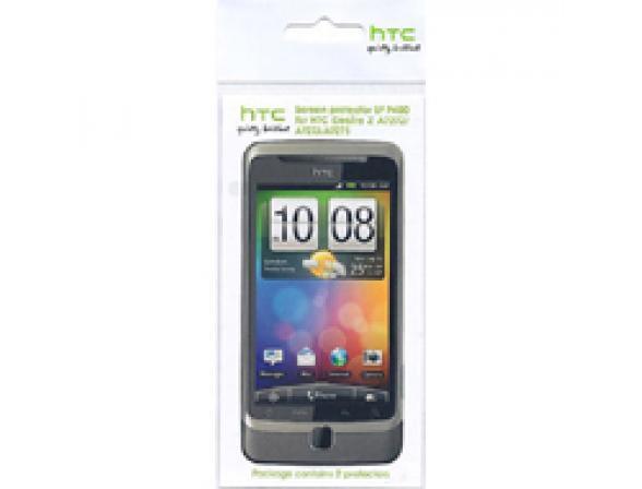 Защитная пленка HTC P400 для  HTC Desire Z