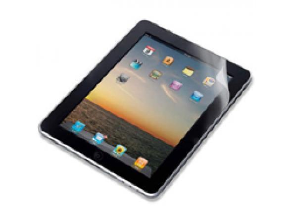 Защитная пленка BELKIN ClearScreen Overlay для iPad