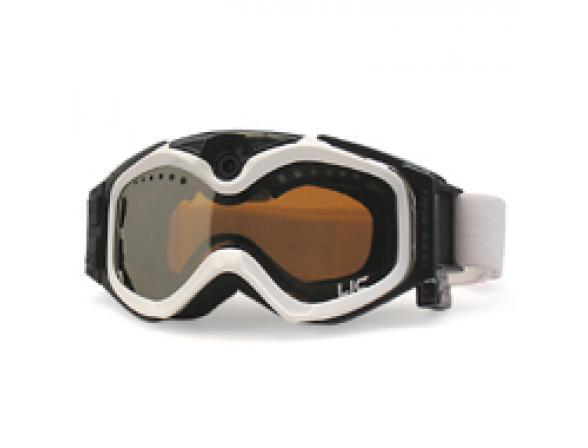 Видеомаска Liquid Image Summit Series HD 335, White