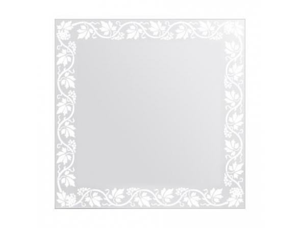 Зеркало FBS Artistica CZ 0760 (60х60 см)
