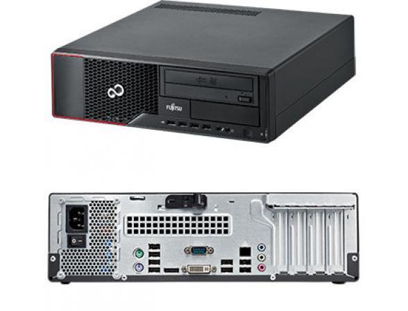 ПК Fujitsu ESPRIMO E900 SFF E90+  VFY:E0900PF061RU