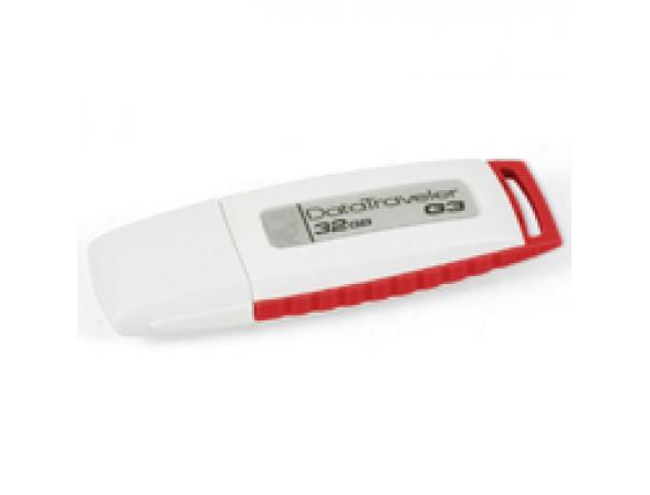 USB Flash Drive Kingston DataTraveler G3 32GB