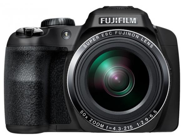 Цифровой фотоаппарат Fujifilm FinePix SL1000