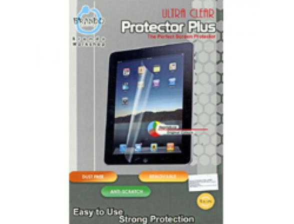 Защитная пленка Brando Protector Plus для iPad, Glossy
