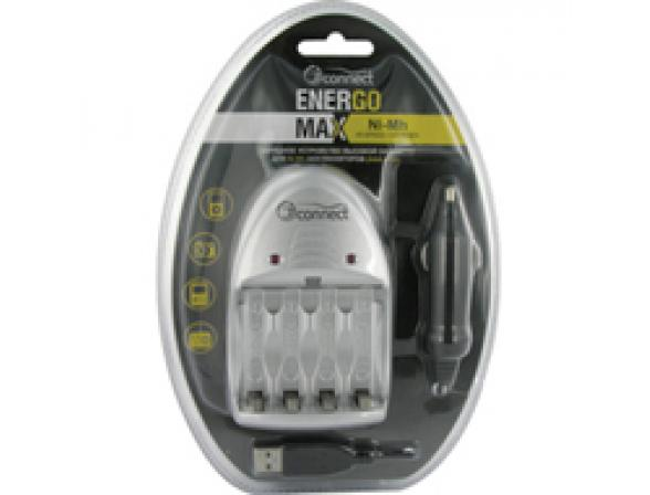Зарядное устройство JJ-Connect EnergoMax Hi-Speed Charger