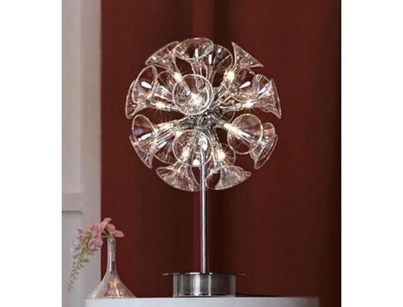 Настольная лампа Lussole LSA-1604-12