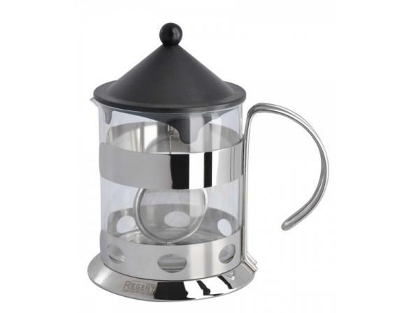 Чайник с ситечком Regent Inox Franco 93-FR-20-01-1200