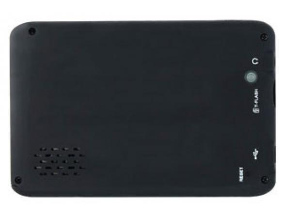 GPS-навигатор JJ-Connect AutoNavigator 3400 Wide