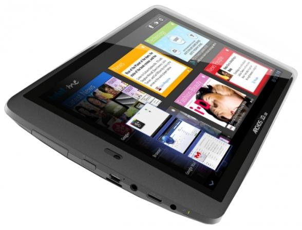 Планшет Archos 101 G9 8GB