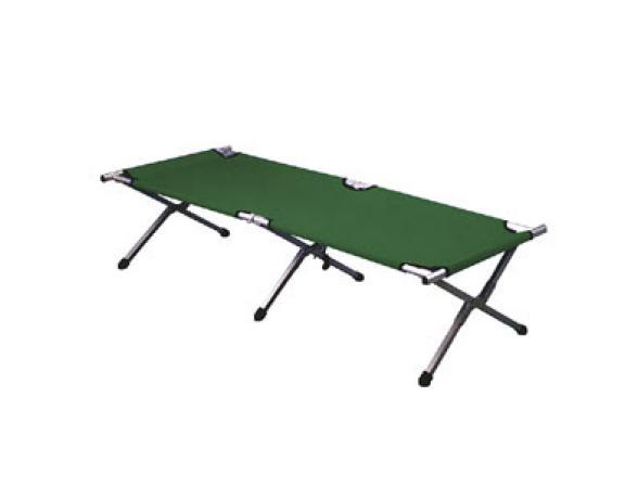Кровать раскладная Camping World Forest bed Standart CL-B-001