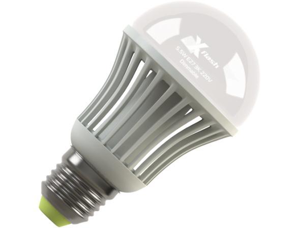 Светодиодная лампа X-flash 42852
