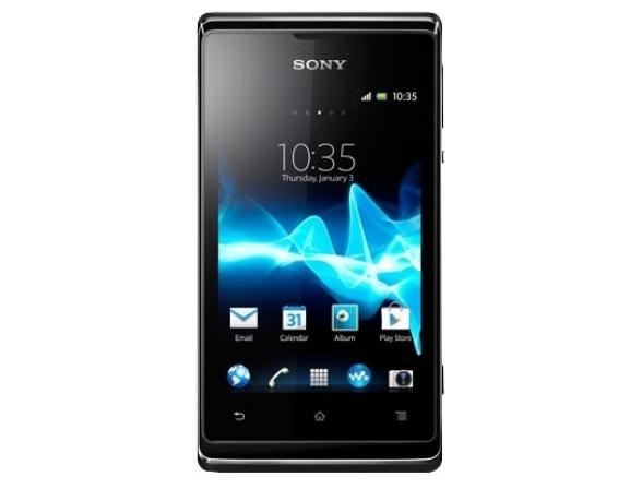 Смартфон Sony Xperia E C1505