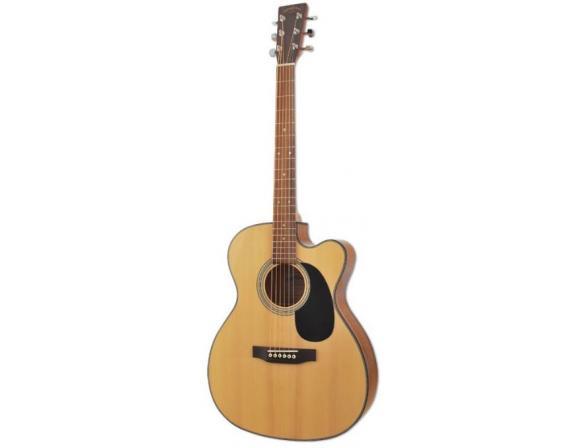 Гитара _Sigma 000MC-1STE