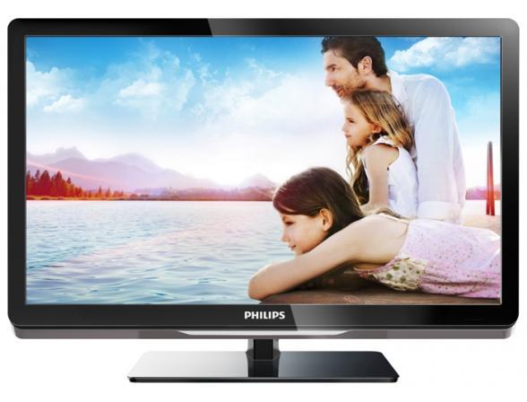 Телевизор LCD Philips 24PFL3507T/60