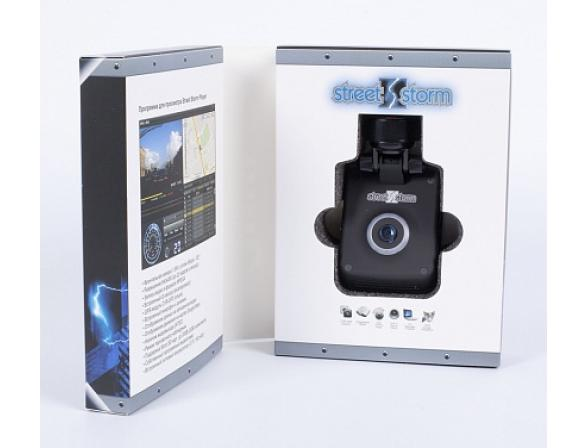 Видеорегистратор Street Storm CVR-3000+GPS