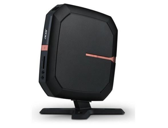Неттоп Acer Aspire Revo RL70PT.SJ4E2.005