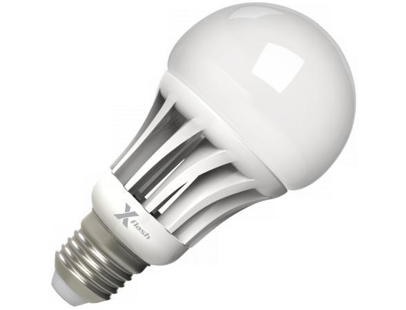 Светодиодная лампа X-flash 42975