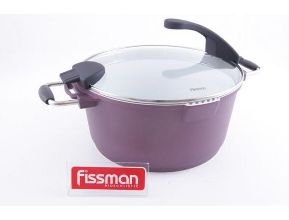 Кастрюля Fissman SIROCCO 4566