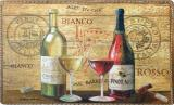 Коврик Mohawk 45х75 Вино