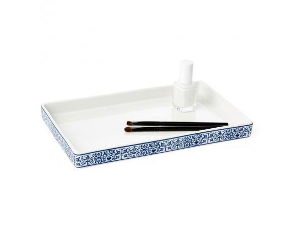 Подставка для предметов KASSATEX Orsay Blue