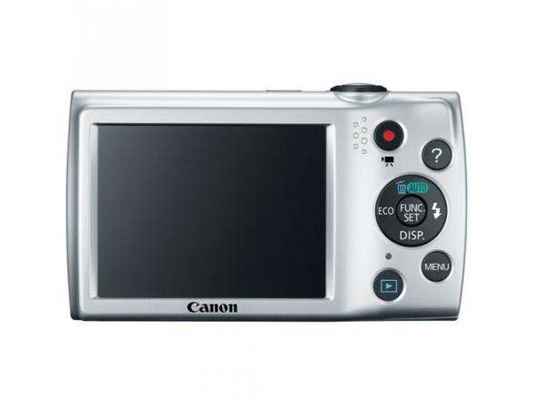 Цифровой фотоаппарат Canon PowerShot A2500