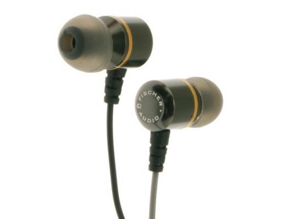 Наушники Fischer Audio FA-801