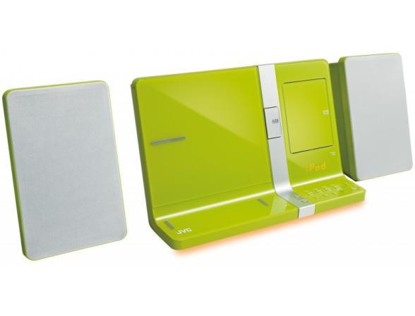 Док-станции для iPod/iPhone/iPad JVC UX-VJ3GE