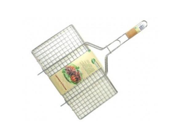 Решетка для сосисок с плоской ручкой Труд Т316