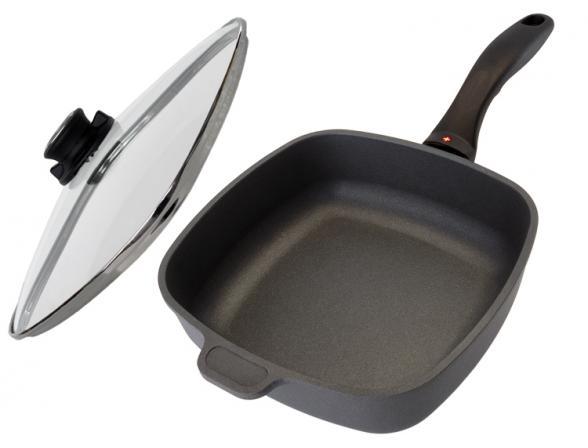 Сковорода SWISS DIAMOND 6-620-I 20x20