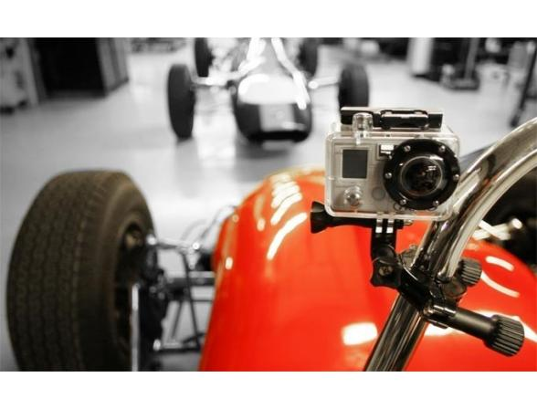 Аксессуар GoPro Roll Bar Mount GRBM30