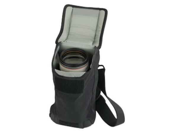 Сумка LowePro S&F Slim Lens Pouch 75 AW