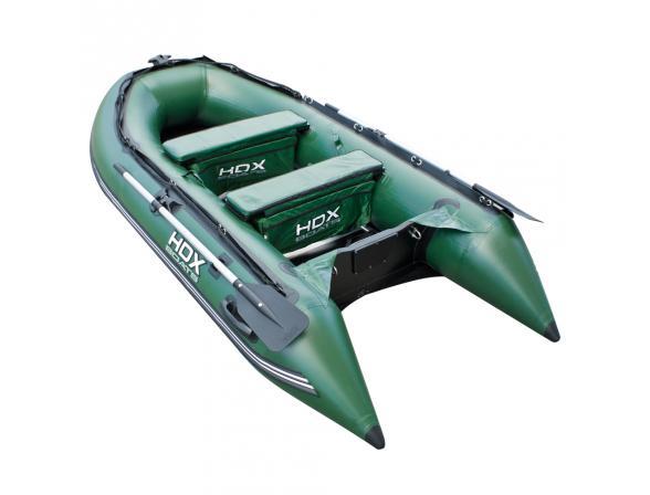 Лодка надувная HDX CARBON 240