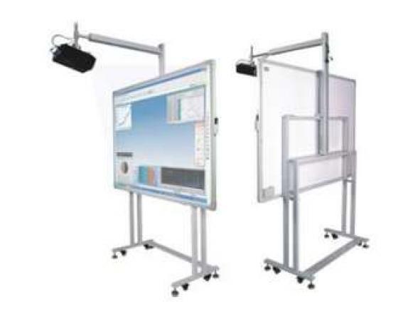Напольная стойка Classic Solutions для интерактивной доски CS IP