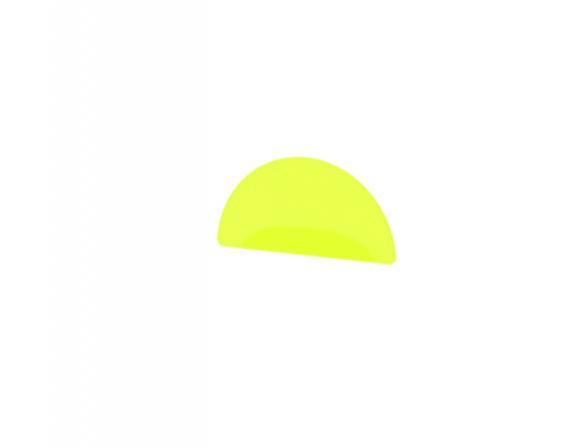 Декоративный элемент (желтый) FBS LUXIA LUX 086